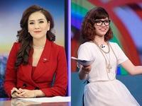 Mai Ngọc, Thái Trang kêu gọi bình chọn tại VTV Awards 2020