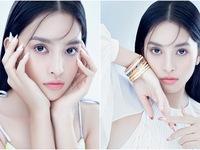 Hoa hậu Tiểu Vy đón tuổi 20 bằng bộ ảnh trong veo