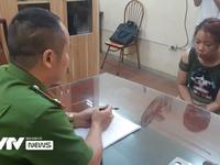 Mức phạt nào cho 'mẹ mìn' bắt cóc bé trai 2 tuổi ở Bắc Ninh?