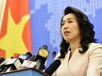 China deploying bomber to Hoang Sa violates Vietnam's sovereignty