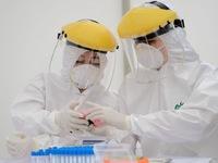 Chiều 31/7, Hà Nội có thêm 25 ca dương tính với SARS-CoV-2