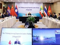 Vietnam actively contributes to Mekong – Lancang cooperation: Deputy FM
