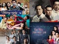 Phim truyền hình ấn tượng VTV Awards 2020: 'Vũ trụ điện ảnh VTV' bước vào cuộc chiến