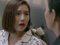 Tình yêu và tham vọng - Tập 50: Minh từ bỏ tình cảm với Thùy Chi, Tuệ Lâm lại rơi vào hoảng loạn