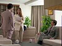Tình yêu và tham vọng - Tập 51: Linh bất ngờ xin trở lại Hoàng Thổ, cả Sơn và Minh... sốc nặng