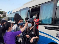 Registration to leave Da Nang to close soon