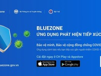 COVID-19 contact tracing app Bluezone hits 10 million users