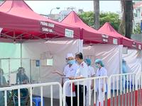 Sẽ công khai bệnh viện không đảm bảo an toàn phòng chống dịch
