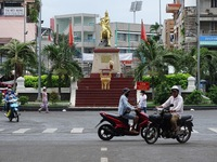 3rd walking street set to open in Ho Chi Minh City