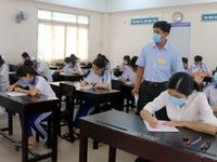 Những điểm mới trong Quy chế thi tốt nghiệp THPT 2021