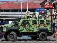 Xả súng vào đoàn xe hộ tống tại Philippines, 8 người thiệt mạng