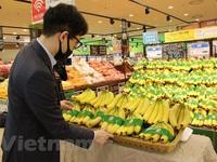 Fruit, vegetable export picks up despite COVID-19