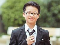 Chàng trai mê Toán học là thủ khoa - á khoa của trường THPT chuyên ở Hà Nội