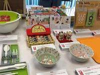 Japanese consumer goods showcased in Hanoi