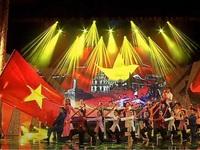Art programme recounts history of Hanoi
