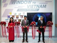 Project helps promote Vietnam's trade and investment policies in Thailand