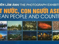 Exhibition to spotlight land and people of ASEAN countries