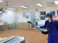 Vietnam confirms two more COVID-19 cases