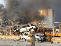 Vụ nổ tại Lebanon, chiến dịch cứu nạn vẫn đang được tiến hành