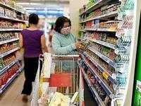 Retail sales, consumer service revenue up ahead of Tet