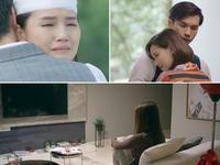 Tình yêu và tham vọng - Tập 42: Linh ra đi, Minh chọn ở bên Tuệ Lâm