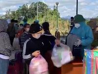 Quảng Nam ngăn chặn người nhập cảnh trái phép