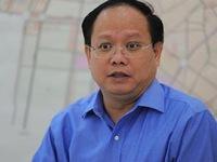 Ông Tất Thành Cang bị phê bình do có sai phạm tại dự án KĐT Thủ Thiêm