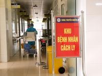 43 ngày Việt Nam không ghi nhận ca mắc COVID-19 ở cộng đồng