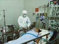 1 ngày của bác sỹ điều trị cho bệnh nhân COVID-19 nặng diễn ra như thế nào?