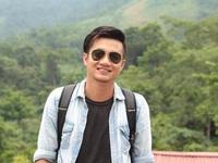 PV Trần Huy Lập hạnh phúc khi điều ước có mặt trong đề cử VTV Awards trở thành sự thật