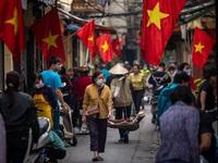 HSBC: Vietnam's economic growth to reach 8.1%