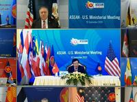 Việt Nam đánh giá cao Hoa Kỳ ủng hộ ASEAN phát huy vai trò trung tâm trong vấn đề Biển Đông