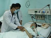 Vụ pate Minh Chay: 7 bệnh nhân ngộ độc ở TP.HCM chưa cai được máy thở