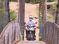 Xã vùng 3 đầu tiên ở Kon Tum đạt chuẩn nông thôn mới