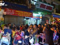 Hà Nội khuyến cáo không tập trung đông người dịp Trung thu để phòng COVID-19