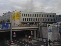 Bỉ triển khai xét nghiệm COVID-19 miễn phí tại sân bay Brussels