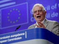 Giới chức EU đánh giá quan hệ với Thổ Nhĩ Kỳ trong 'bước ngoặt nhạy cảm'