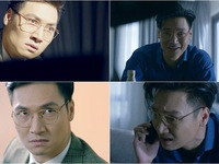 Tình yêu và tham vọng - Tập 59: 'Cú bẻ lái' của Minh khiến Phong thua đau thua đớn