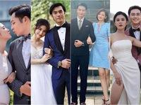 4 cặp đôi 'đốn tim' khán giả trong tập cuối Tình yêu và tham vọng