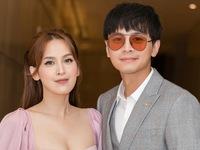 Vợ chồng Tú Vi - Văn Anh tái hợp trong phim mới trên VTV3