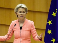 EU tập trung vào kế hoạch phục hồi sau COVID-19