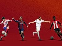 Lịch thi đấu, BXH Vòng 2 VĐQG Tây Ban Nha La Liga: Real Madrid ra quân