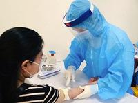Bộ Y tế ra công văn khẩn về xét nghiệm COVID-19 cho người có nhu cầu xuất cảnh