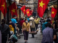 Adjustments could help Vietnam go back to being high-performing economy