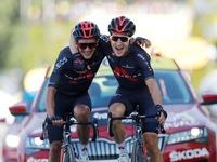 Cycling: Kwiatkowski wins Tour de France 18th stage, Roglic retains yellow