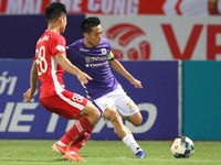Hanoi face Viettel in fierce capital derby for National Cup trophy