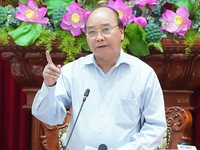PM: No households in Mekong Delta should go without water