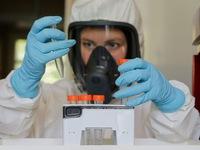 Hơn 5.000 người dân Nga được tiêm vaccine phòng COVID-19