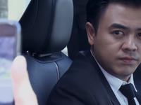 Lựa chọn số phận - Tập 53: Quang 'bon mồm' nói xấu Cường, Đức đã kịp quay clip