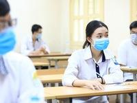 CHÍNH THỨC: Ban hành phương án thi tốt nghiệp THPT năm 2021